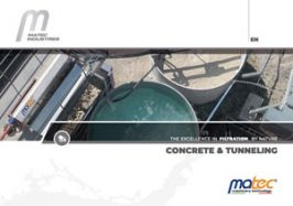 Concrete & Tunneling